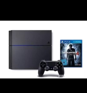 PS4 1000GB
