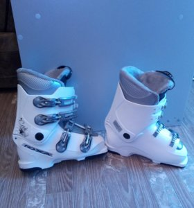 Ботинки горнолыжные женские ROXA (Италия)