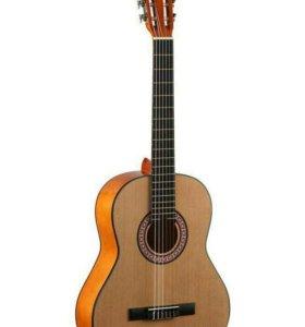 Гитара классическая.