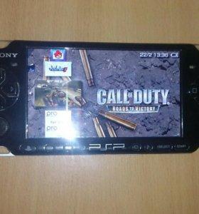 Sony psp 3008 прошитая игры бесплатные