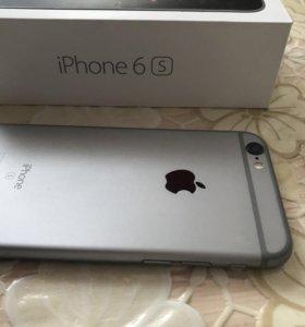 Apple 6s 16 g