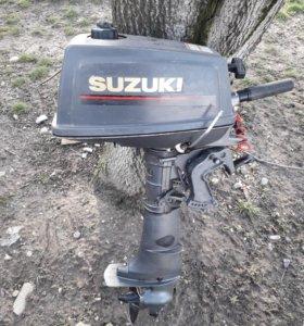SUZUKI 4 силы