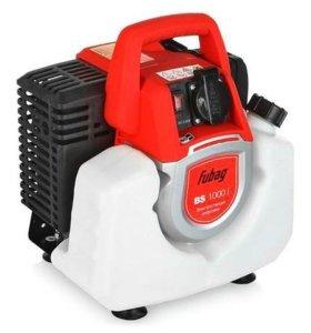 Бензиновый генератор Fuba BS 1000i