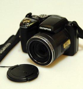 Фотокамера Olympus STYLUS SP-820UZ iHS суперзумм