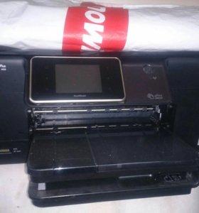 Принтер, копир, сканер, HP B210