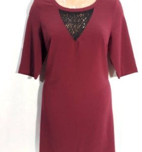 Платье Лаура Джо 48-50