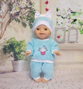 Костюм для куклы.