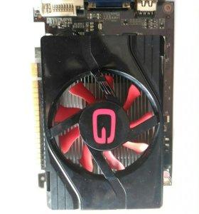 Видеокарта Nvidia GeForce 400