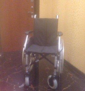 """Кресло-коляска инвалидная """"TomTar"""" Ly-250-1200"""