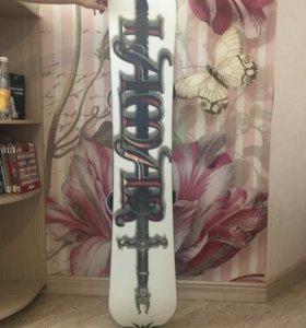 Комплект экипировки для сноубординга