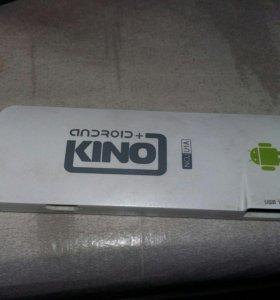Приставка Андроид HDMI
