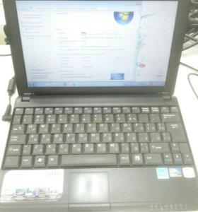 Нетбук MSI U130