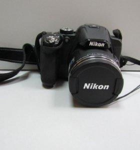 Фотоаппарат Nikon Coolpix P520 (арт. Р.5612)