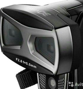 3D видеокамера