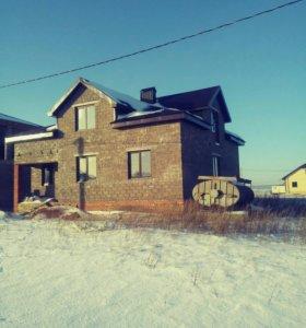 Дом, 178 м²