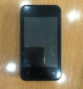 Телефон DIGMA First XS350