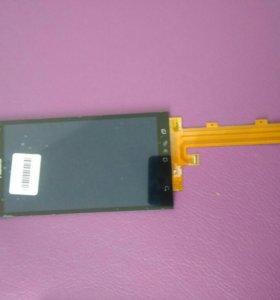 Дисплей Асус Asus Zenfone Go 5.5 ZB500KL