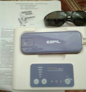 Фотоэпилятор Еspil BSL-10