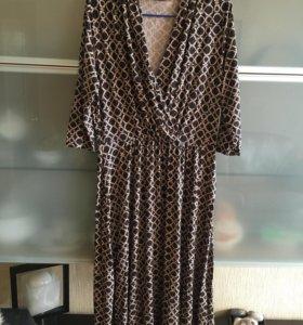 Платье р-р 48-52