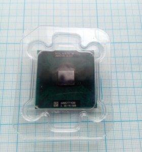 Процессор для ноутбука Intel Pentium T4500