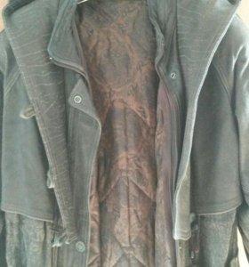 куртка зимняя, осенняя