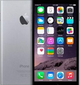 iPhone 6 16gb RFB