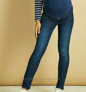 Джинсы Kiabi для беременной.