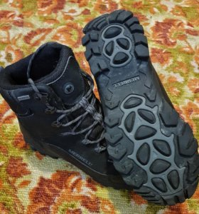 Merrell мужские зимние ботинки