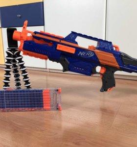 Бластер NERF CS-18 ( Нерф)