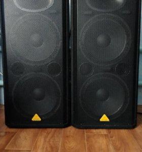 Профессиональная акустика Behringer VP2520