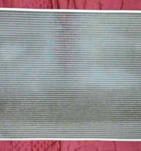 Радиатор кондиционера Тойота Аурис/Auris 2007-2012