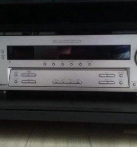 AV Ресивер Sony STR-DE495/S