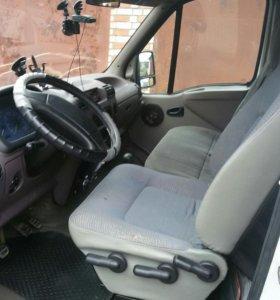 Renault Master 2000г
