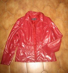 Куртка Coolwear кож sm