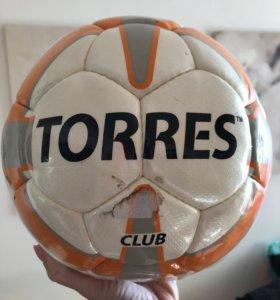 Новый Мяч Torres