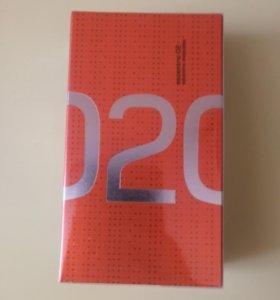 Молекула 02, парфюм
