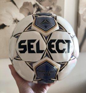 Новый мяч Select