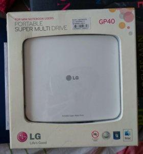 Продам модем LG новый