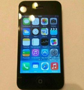 Айфон4S64Gb.