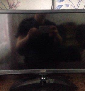 Телевизор жк 19 дм