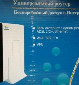 Модем ADSL