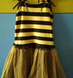 Костюм пчёлка