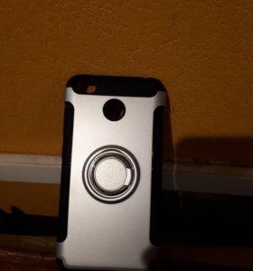 Чехол на Xiaomi 4X