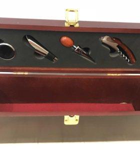 Подарочный набор для вина