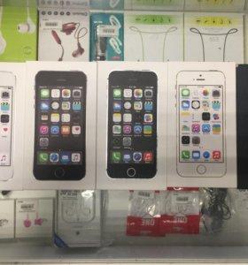 iPhone 5, 5s, 6, 6s