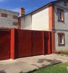 Дом, 111 м²