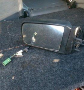 Зеркало левое боковое на УАЗ патриот