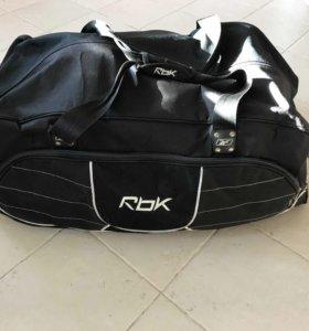 Хоккейный баул (сумка)
