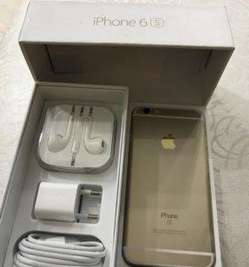 Apple IPhone 6s/64