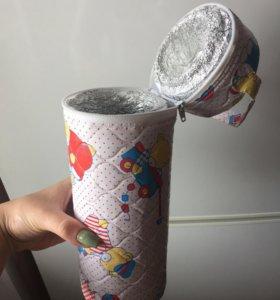 Термос для детской бутылки